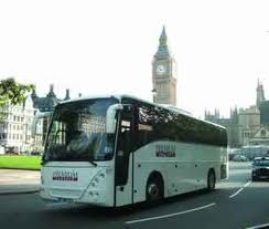 Premiun Tour Coach