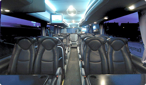 Are You Travelling In 2012 As A Group Private Coach V