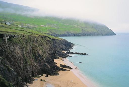 Stunning Northern Ireland Coastline